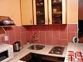 Kuchynka v domku